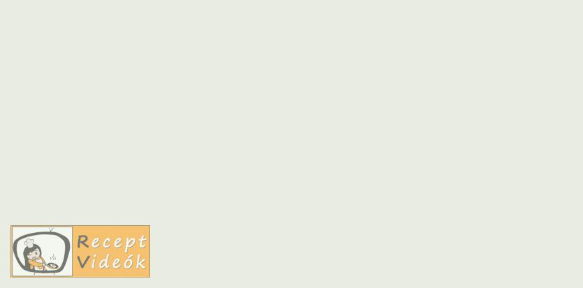 Túró rudi házilag recept, Túró rudi házilag elkészítése - Recept Videók