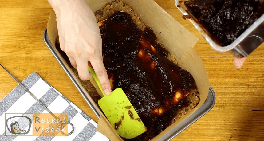 Flódni recept, Flódni elkészítése 11. lépés