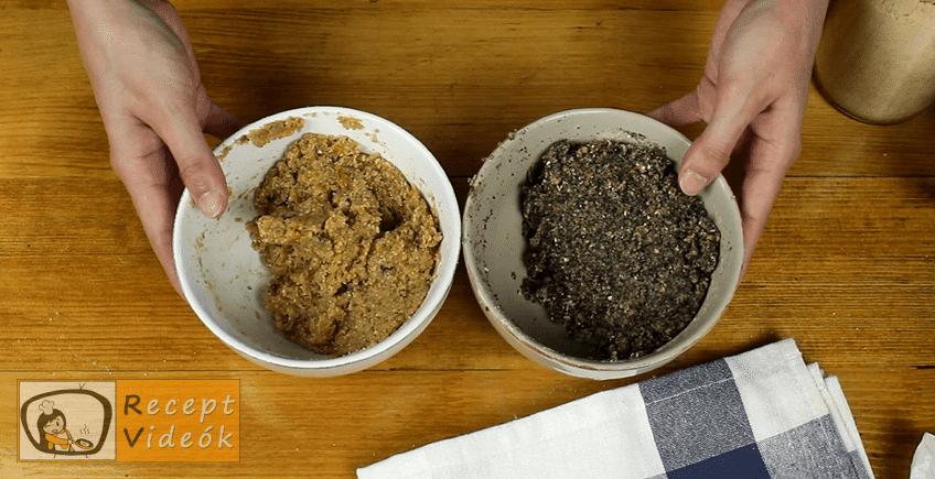 Pozsonyi kifli recept, Pozsonyi kifli elkészítése 7. lépés