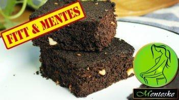 MENTESKE Brownie