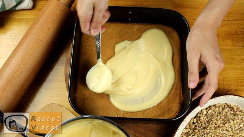 Marlenka recept, Marlenka elkészítése 9. lépés