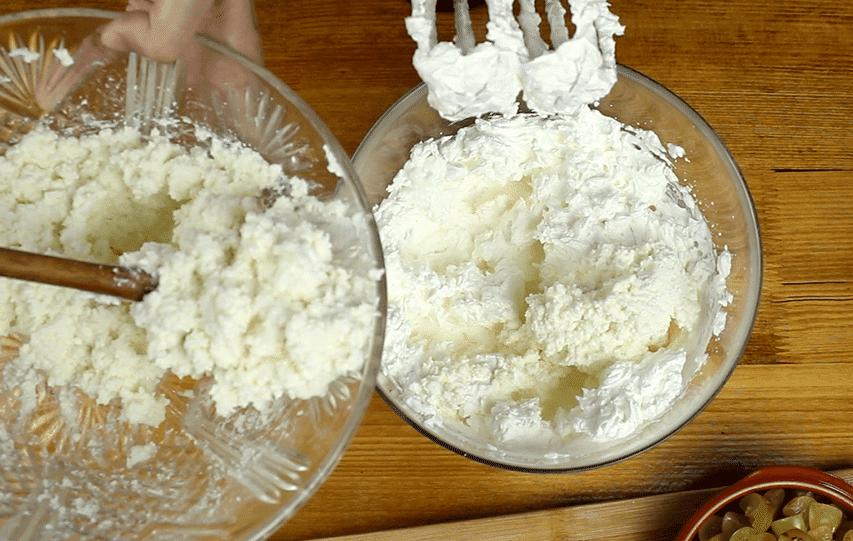 Szőlős-mákos tekercs recept, Szőlős-mákos recept elkészítése 9. lépés
