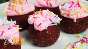 Puncsgolyó recept, Puncsgolyó elkészítése - Recept Videók