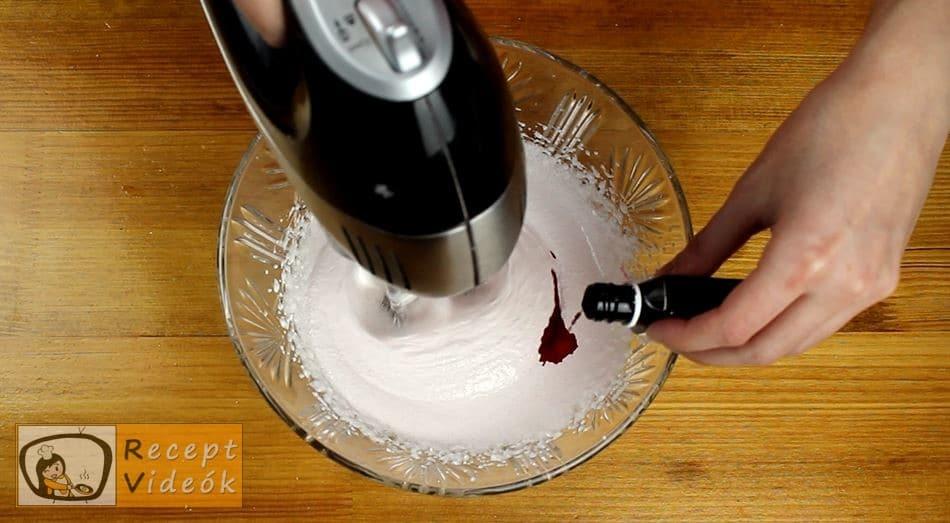 Puncsgolyó recept, Puncsgolyó elkészítése 6. lépés